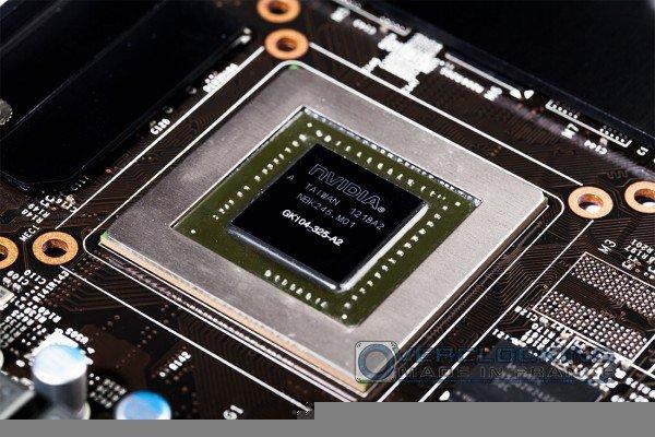 GTX670PE GPU