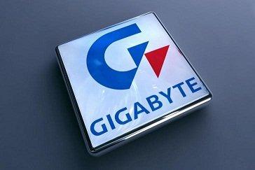 Gigabyte-une
