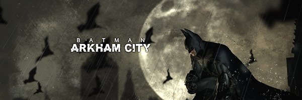 Batman Arkham City OMF