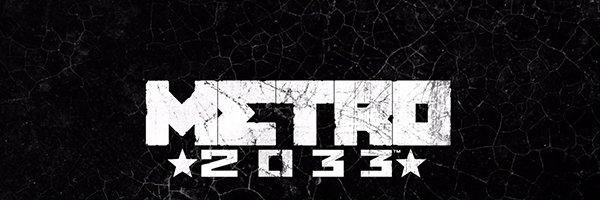 Metro 2033 OMF
