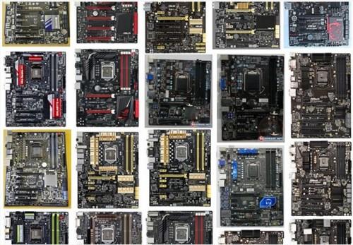 z87-motherboard