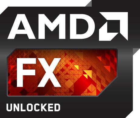 AMD FX unlock