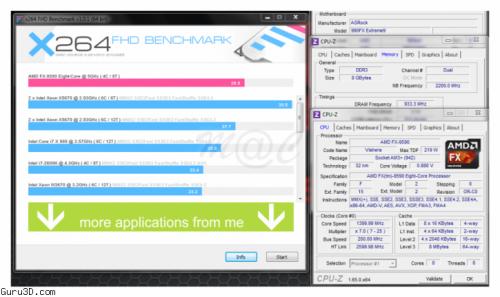 AMD FX9590 2