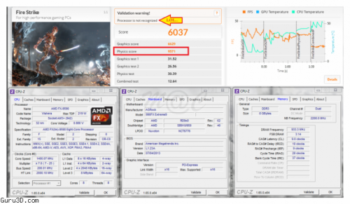AMD FX9590 4