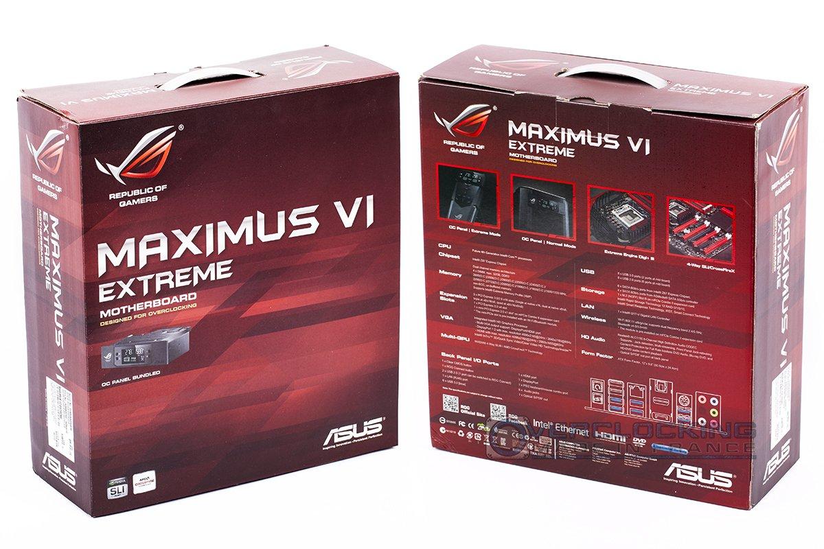 Maximus VI Extreme 1