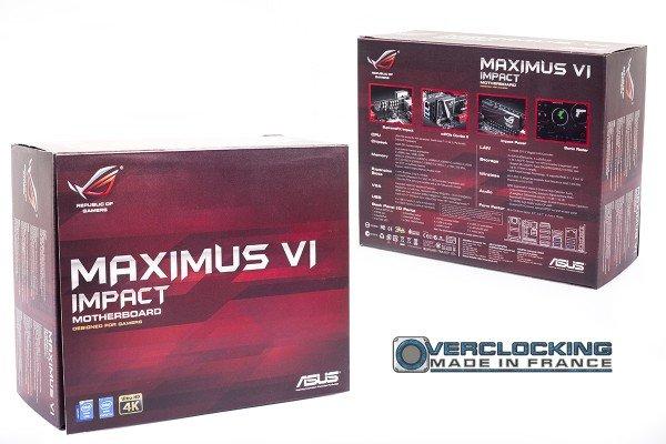 Maximus VI Impact 3
