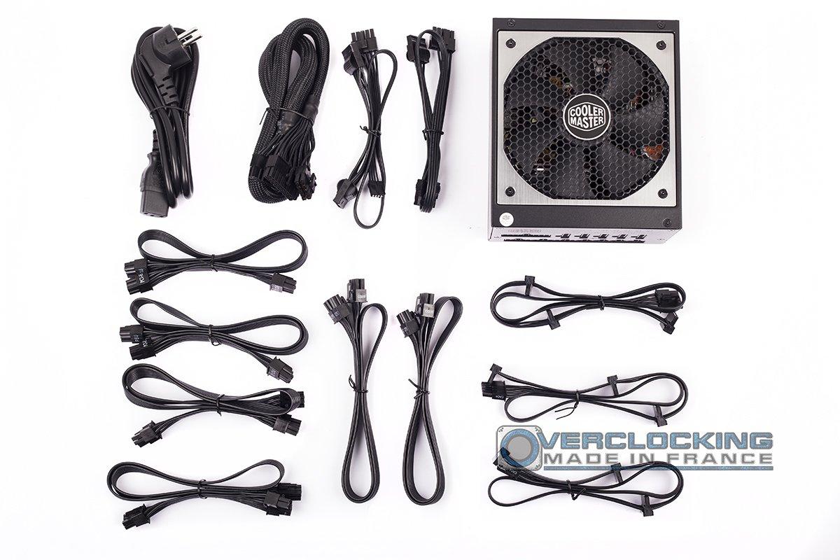 Coolermaster V1000 1