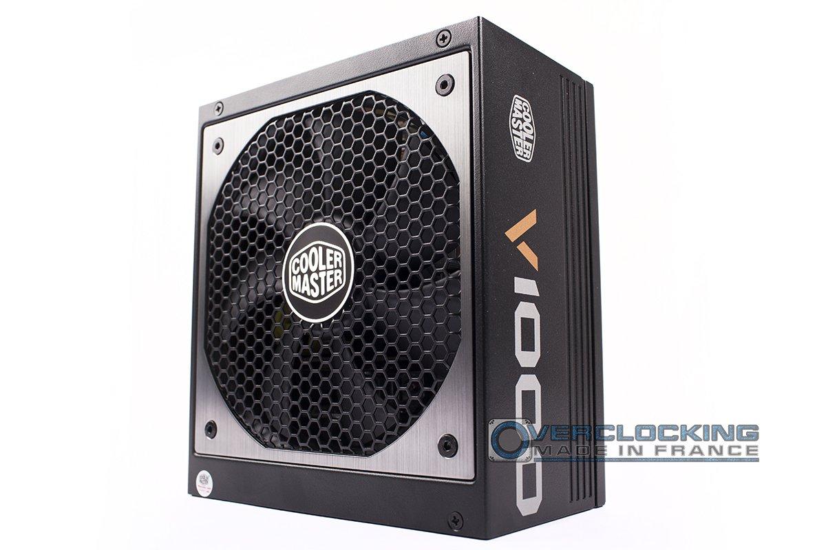 Coolermaster V1000 4