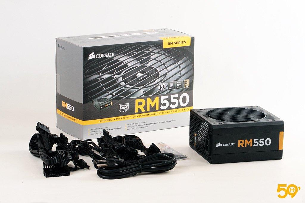 Corsair RM550 (1)