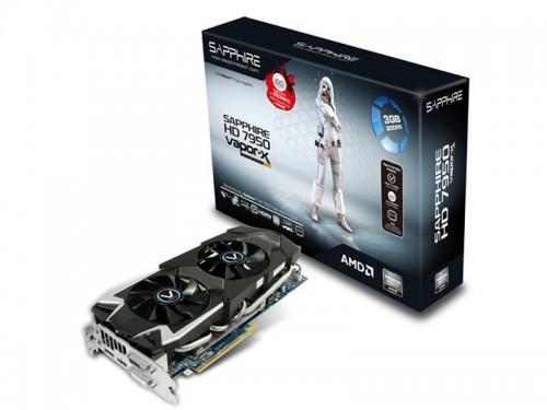 Sapphire HD 7950 Vapor-x