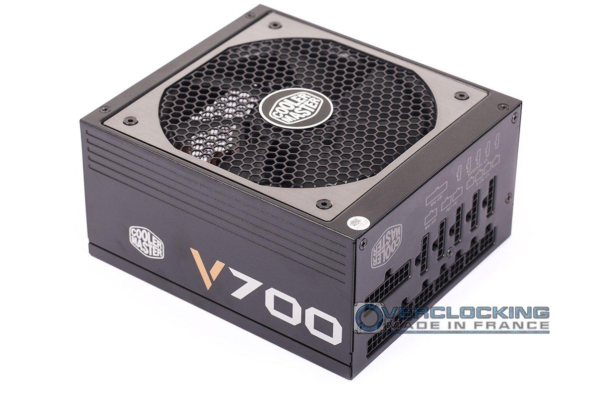Coolermaster V700 4
