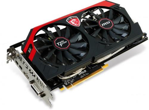 MSI R9 280X Gaming