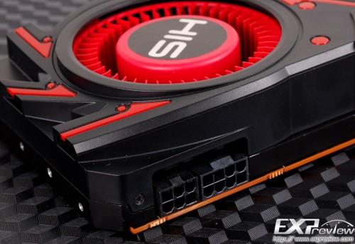 Radeon R9 290X Power