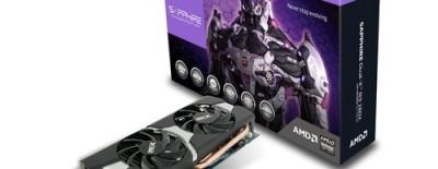 AMD Radeon Sapphire R9 280X Dual-X