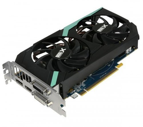 Sapphire HD 7870 Dual X