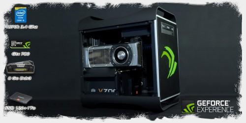 Nvidia GTX Box