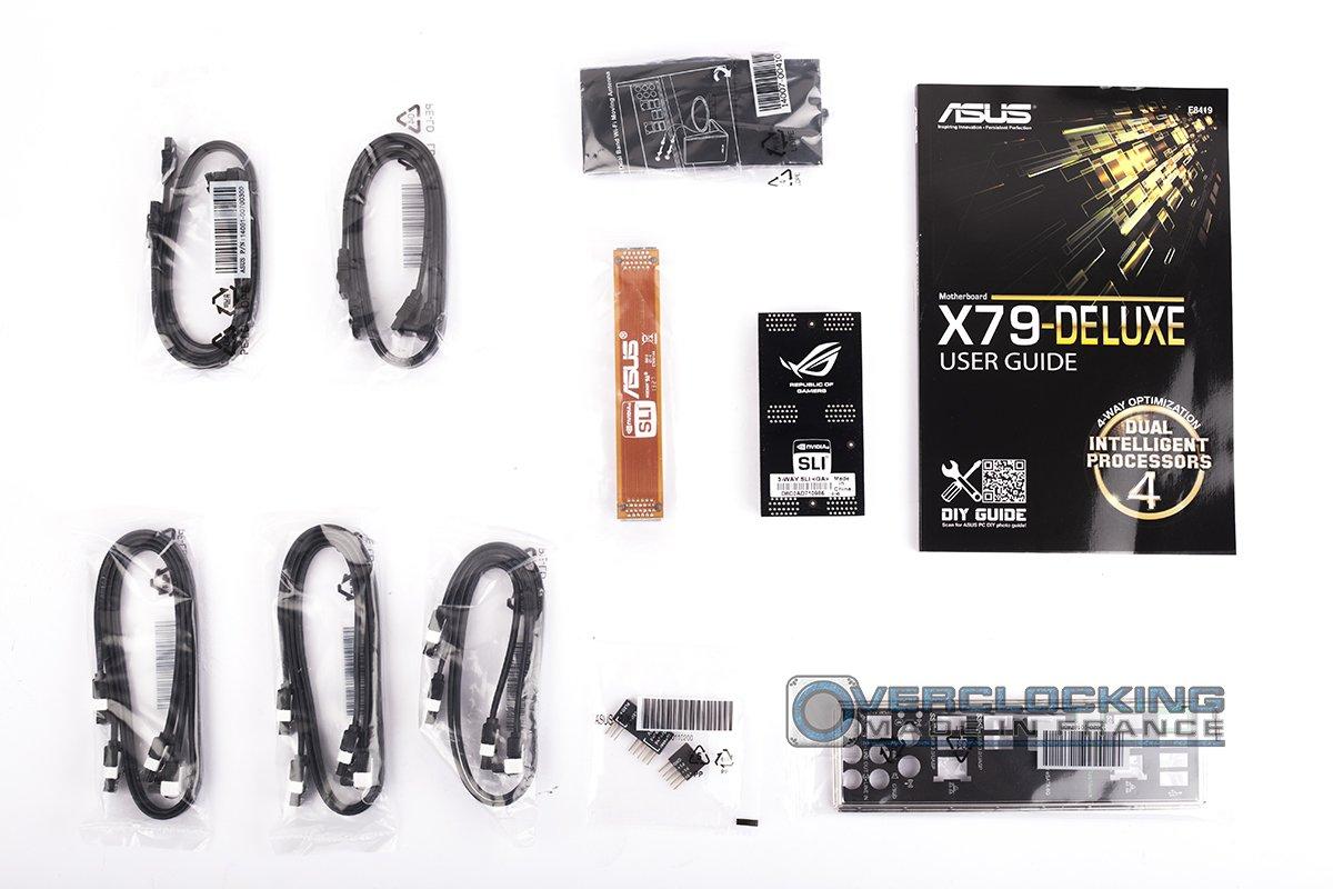 Asus X79 Deluxe 4