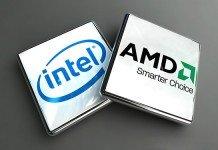 AMD vs Intel