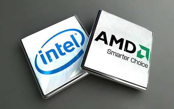IGP Intel / AMD