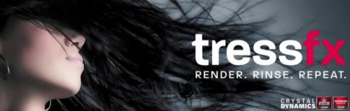 TressFX 2.0