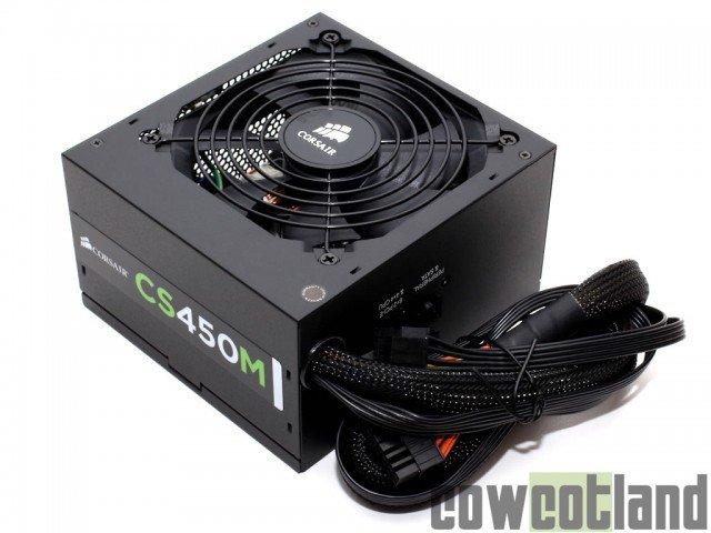 CS450M
