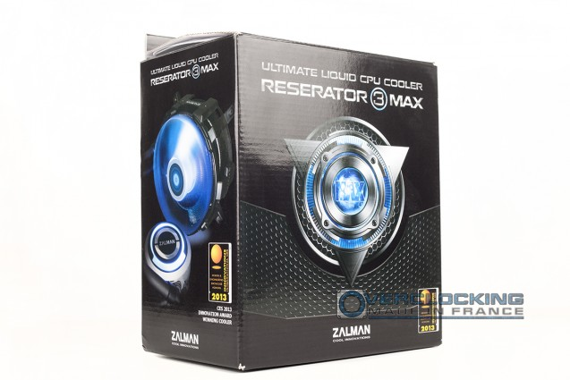 Zalman Reserator 3 max 1