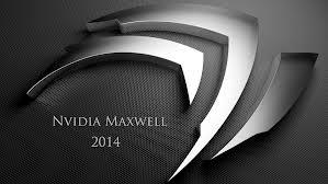 Nvidia Maxwell
