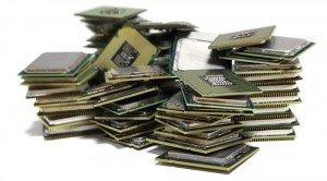 Processeurs CPU