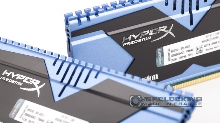 Kingston HyperX  2800cas12 3