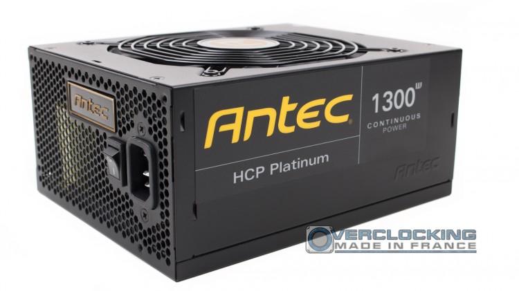 Antec HCP 1300W 2