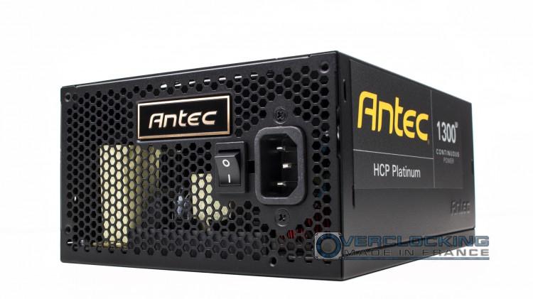 Antec HCP 1300W 6