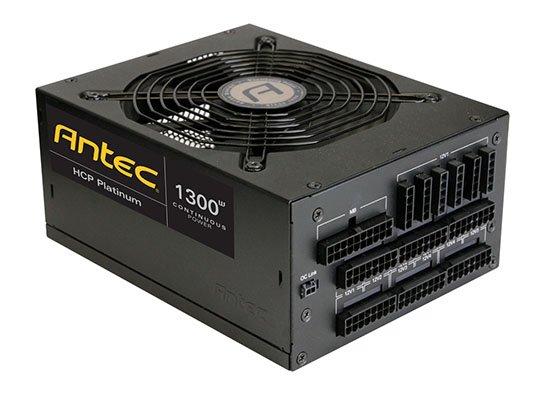 Antec HCP Platinum 1300