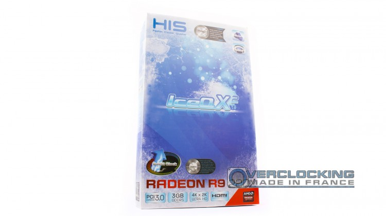 HIS R9 280X ICEQX2 2
