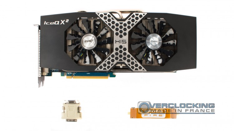 HIS R9 280X ICEQX2 3