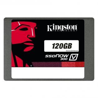 Kingston V300 120 Go