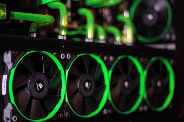 Mod Green HRC 10