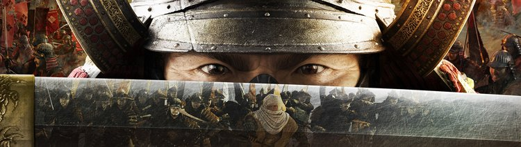banniere omf Total war Shogun 2