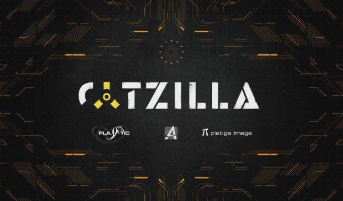 logo-catzilla-3d-benchmark