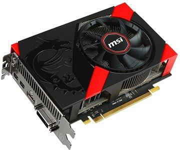 MSI GTX 760 Mini