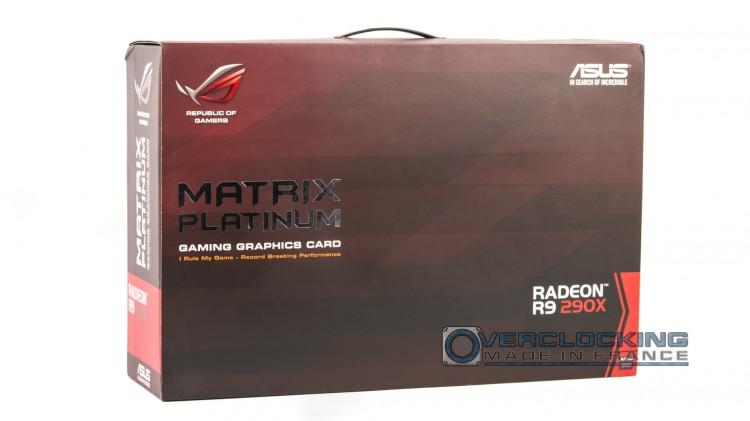 ASUS R9 290X Matrix 1