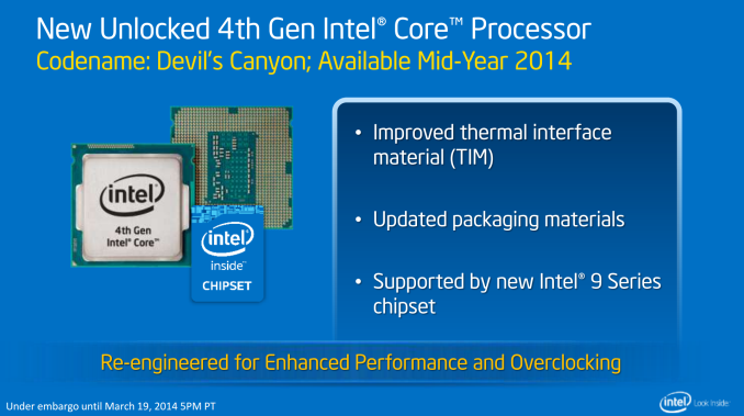Intel Haswell-Refresh