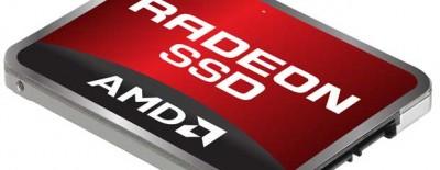 SSD Radeon