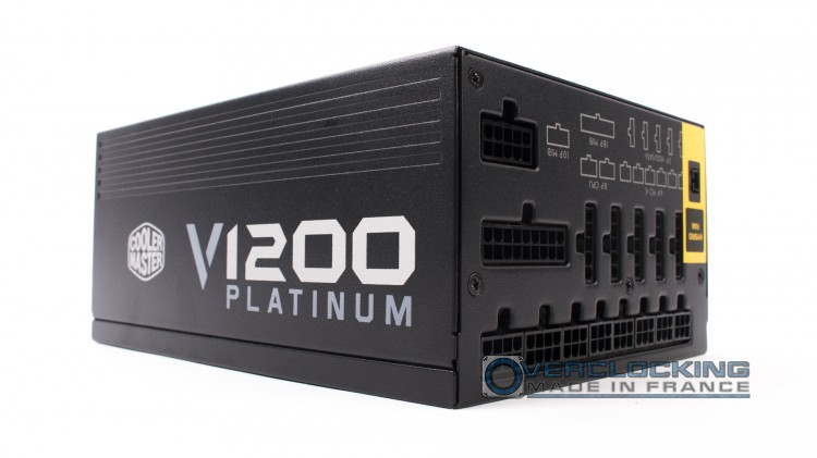 coolermaster v1200 platinum12