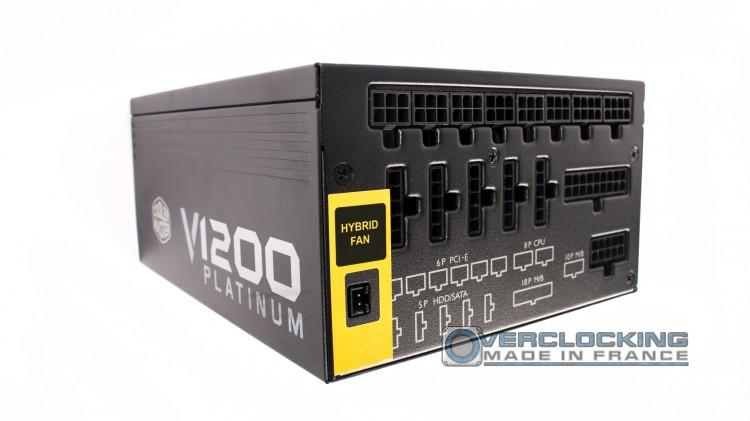 coolermaster v1200 platinum6