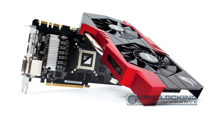 ASUS GTX760 Striker Platinum 24