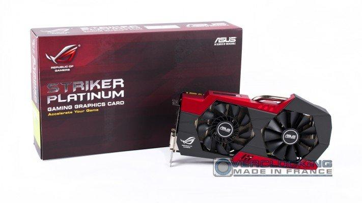 ASUS GTX760 Striker Platinum 3