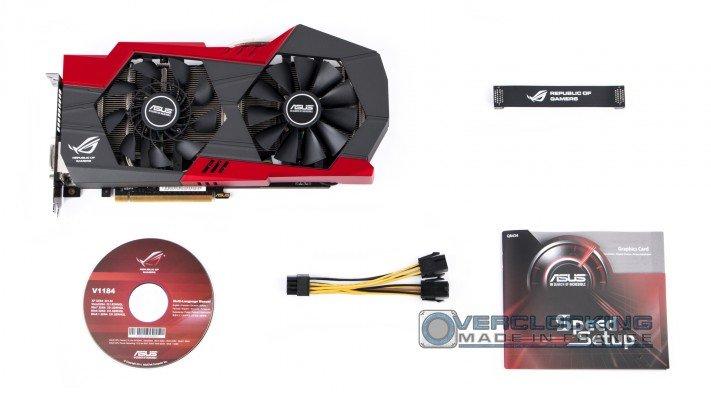 ASUS GTX760 Striker Platinum 4