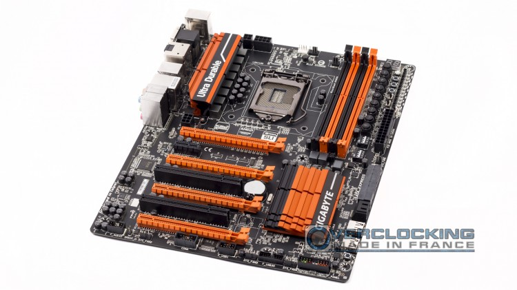 Gigabyte Z97X SOC Force 10