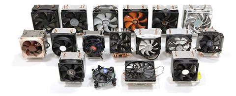 Refroidissements CPU