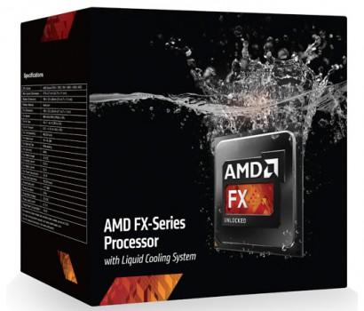 AMD FX-9590 Refresh
